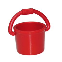 Playmobil® 30660070 Seau rouge
